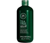 Haarpflege Tea Tree Special Shampoo