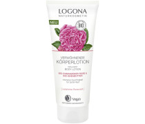 Lotionen Bio-Damaszener Rose & Bio-Sheabutter Körperlotion