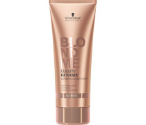 Haarpflege Blondme Keratin Restore Bonding Conditioner All Blondes