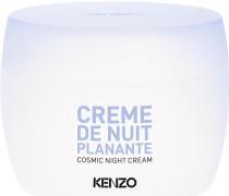 ki WEIßER LOTUS - Feuchtigkeitspflege Cosmic Night Cream