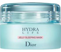 Hautpflege Feuchtigkeit und Schutz Hydra LifeJelly Sleeping Mask