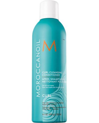 Haarpflege Pflege Curl Cleansing Conditioner