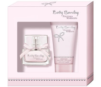 Damendüfte Precious Moments Geschenkset Eau de Toilette Spray 20 ml + Cremedusche 75 ml