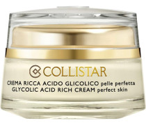 Gesichtspflege Pure Actives Glycolic Acid Rich Cream