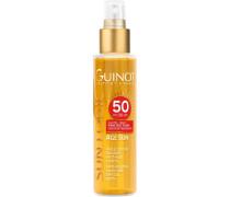 Körperpflege Sonnenpflege Age Sun LSF 50 Körperöl