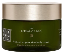 The Ritual Of Dao Be Kind To Your Skin Body Cream