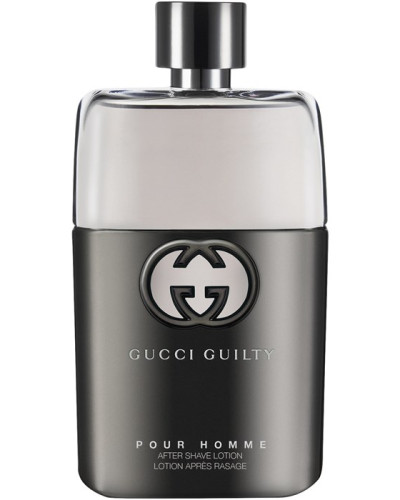 Guilty Pour Homme After Shave Lotion