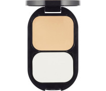 Make-Up Gesicht Facefinity Compact Powder Nr. 08 Toffee