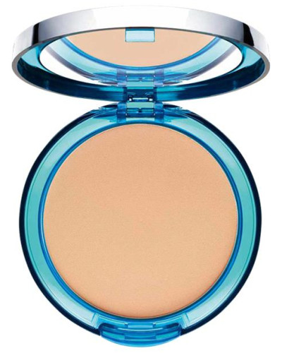 Take Me To L.A. Wet & Dry Sun Protection Powder Foundation SPF 50 Nr. Dark Cool Beige