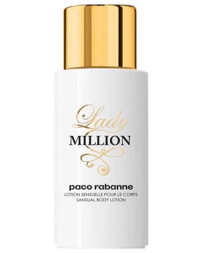 Lady Million Body Lotion