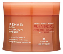 Bamboo Kollektion Color Hold+ Deep Hydration Masque