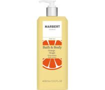 Pflege Bath & Body Orange-Ingwer Body Lotion