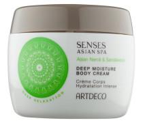 Asian Spa Deep Relaxation Deep Moisture Body Cream