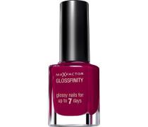 Make-Up Nägel Glossfinity Nr. 155 Burgundy Crush