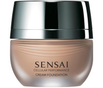 Make-up Cellular Performance Foundations Cream Foundation Nr. CF24 Amber Beige