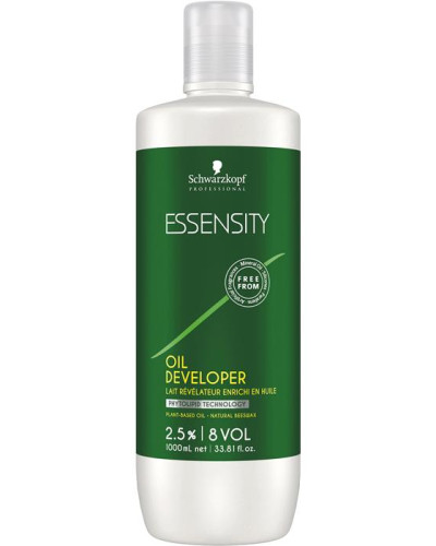 Haarfarben Essensity Oil Developer 8;5%