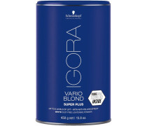 Haarfarben Igora Vario Blond Super Plus
