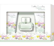 Damendüfte Tender Blossom Geschenkset Eau de Toilette Spray 20 ml + Cream Shower 75 ml + Body Lotion 75 ml