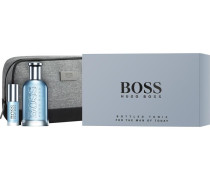 Boss Black Herrendüfte Boss Bottled Tonic Geschenkset Eau de Toilette Spray 100 ml + Eau de Toilette Travel Spray 8 ml