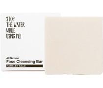 Gesicht Parsley Kale Dace Cleansing Bar
