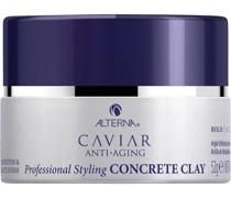 Caviar Style Concrete Clay