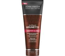 Haarpflege Brilliant Brunette Deeper GlowFarbvertiefendes Shampoo