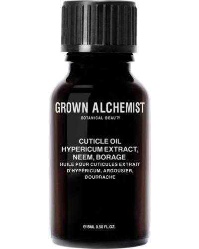 Handpflege Cuticle Oil