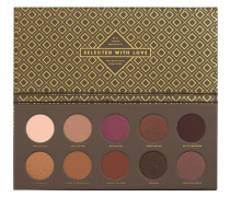 Make-up Augen Eyeshadow Palette Cocoa Blend