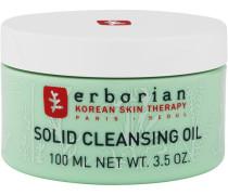 Detox Reinigung auf Ölbasis Solid Cleansing Oil