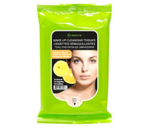 Make-up Cleansing Tissues Vitamin C