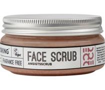 Scrub & Masks Fragrance Free Face