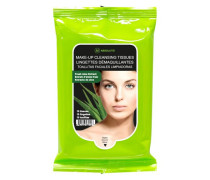 Gesichtspflege Make-up Cleansing Tissues Fresh Aloe