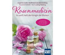 Home Duftbücher Rosenmedizin