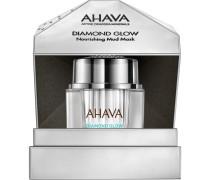 Gesichtspflege Diamond Glow Nourishing Mud Mask