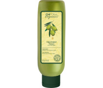Haarpflege Olive Organics Treatment Masque