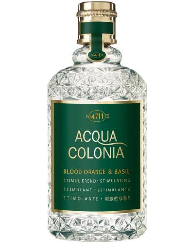 Blood Orange & Basil Eau de Cologne Splash Spray
