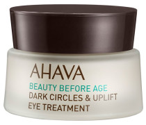 Beauty Before Age Dark Circles & Uplift Eye Treatment