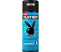 Herrendüfte Generation Deodorant Body Spray