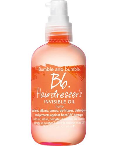 Shampoo & Conditioner Spezialpflege Hairdresser's Invisible Oil