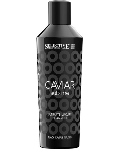 Haarpflege Caviar Sublime Ultimate Luxury Shampoo