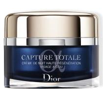 Hautpflege Umfassende Anti-Aging Pflege Capture Totale Crème Nuit