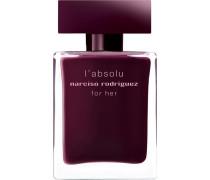for her L'absolu Eau de Parfum Spray
