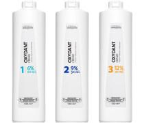 Haarfarben & Tönungen Entwickler Oxydant Creme 9% 30 Vol.