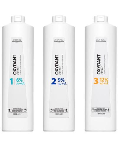 Haarfarben & Tönungen Entwickler Oxydant Creme 6% 20 Vol.