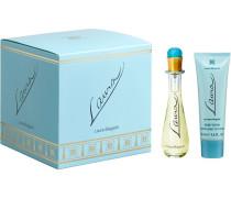 Damendüfte Laura Geschenkset Eau de Toilette Spray 25 ml + Body Lotion 50 ml