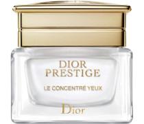 Hautpflege Außergewöhnliche Anti-Aging Pflege für sensible Haut Prestige Eye Cream