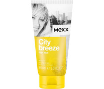 Damendüfte City Breeze for Her Shower Gel