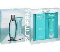 Düfte Eau Pure Geschenkset Eau de Toilette Spray 100 ml + Shower Gel 75 ml