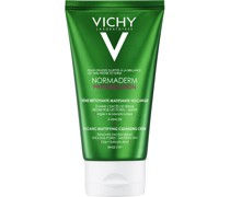 Reinigung Volcanic Mattifying Cleansing Cream