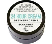 Gesichtspflege Treatment Day & Night 24H Cream